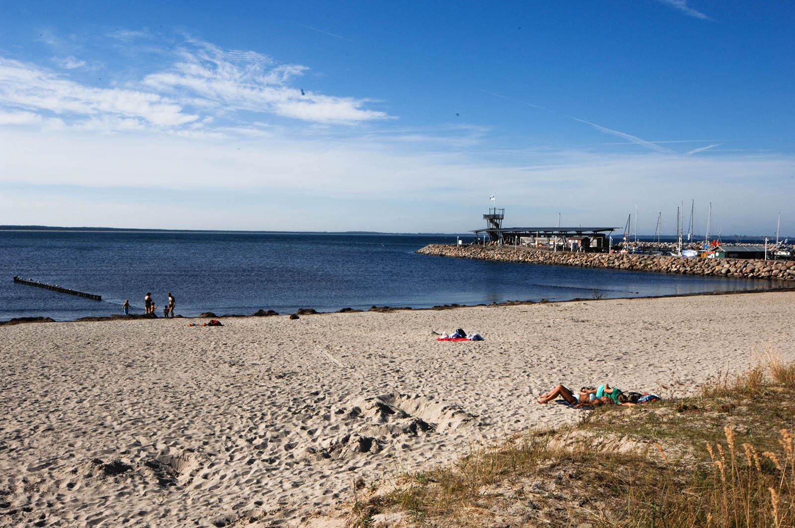 Freizeitangebote - Ferienhaus Glowe auf der Insel Rügen  Freizeitangebot...
